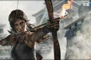 LEAKED: Redditor ανακάλυψε το επόμενο Tomb Raider στο τρένο