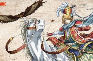 Shokoku no Altair: Κυκλοφόρησε το πρώτο promo video