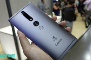Έφτασε το Lenovo Phab2 Pro στην ευρωπαική αγορά