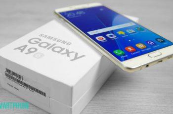 Εξαπλώνεται σιγά σιγά στην Ευρώπη το Samsung Galaxy A9 2016 Pro