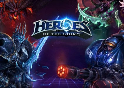 Heroes of the Storm: Αποτυχία ή ευκαιρία για καριέρα;;