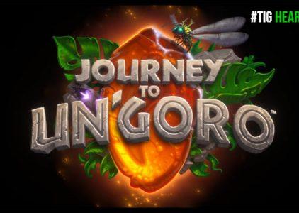 Journey to Un'Goro: Το νέο Expansion του Hearthstone