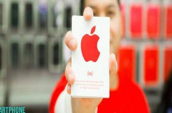 Η Apple παρουσιάζει τα iPhone 7 και iPhone 7 Plus RED Special Edition