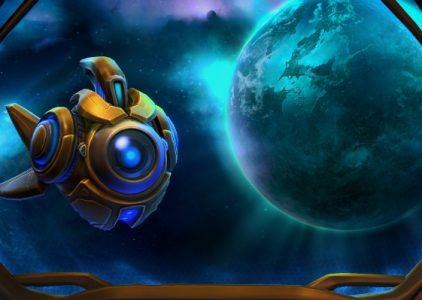 Ο Probius ο επόμενος χαρακτήρας του Heroes of the Storm