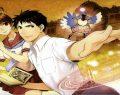 Το light novel Youkai Apato no Yuuga na Nichijou και σε anime