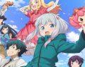 Eromanga Sensei: ένα εκατομμύριο αντίγραφα του light novel