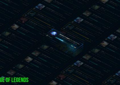 Στη δημιουργία Μission δουλεύουν οι developers του League of Legends