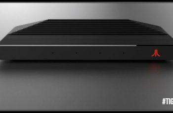 Με στοιχεία του Atari 2600, το νέο Ataribox