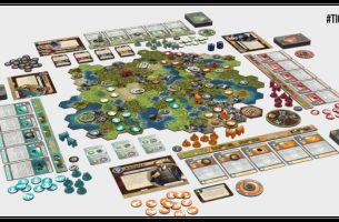 Νέο Board Game για το Civilization