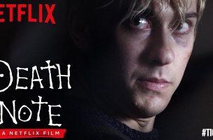 Ο σκηνοθέτης του Death Note διέγραψε τον λογαριασμό του στο Twitter
