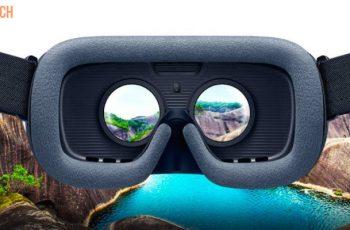 Το πρώτο 8K VR ξεπέρασε τον στόχο χρηματοδότησης σε μια μέρα