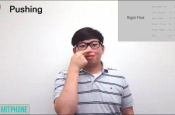 Νέα τεχνολογία «Nose Control» αναπτύσσεται σιγά σιγά στην Ασία