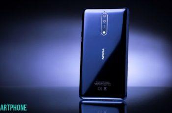 Nokia 8 με 6BG RAM – 128GB μνήμης εμφανίστηκε σε λίστα της FCC των ΗΠΑ