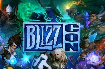 Δείτε τους νικητές του φετινού διαγωνισμού ταλέντου της BlizzCon 2017
