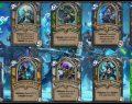 Τέλος οι Death Knights Hero Cards από την Arena