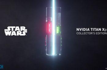 Η Nvidia δημοσίευσε με βιντεάκι την Titan Xp Collector's Edition