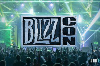Όλα όσα πρέπει να γνωρίζουμε για την BlizzCon 2018