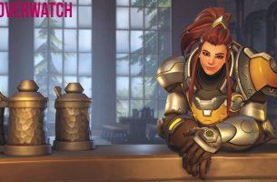 Η Brigitte μας έρχεται στα Competitive Games με το ξεκίνημα της νέας Season 10 του Overwatch στις 30 Απριλίου