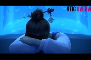 Η Moira κάνει τη Mei να κλάψει στη νέα συζήτηση που έχουν οι δυο τους στο Overwatch