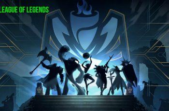 Η εξέλιξη του League of Legends από την BETA ως την Season 8