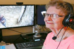 Οι «Skyrim Grandma» fans ζητούν από την Bethesda να γίνει NPC