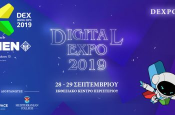 DIGITAL EXPO 2019 Powered By Omen