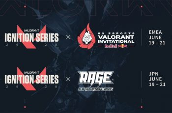 Valorant Ignition Series: Stream, Format, Schedule
